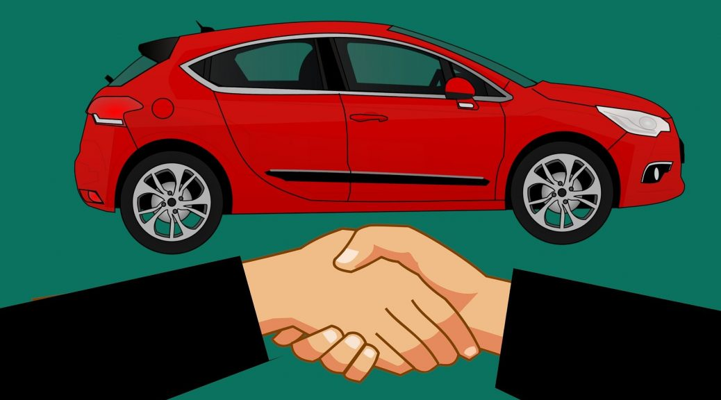 Pros and cons of car finance